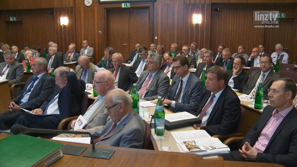 WKO Wirtschaftsparlament Juni 2014