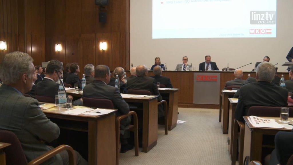 WKO Wirtschaftsparlament November 2013