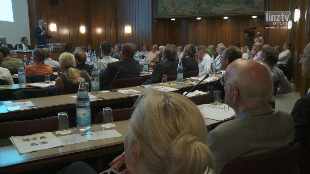 WKO Wirtschaftsparlament Juni 2013