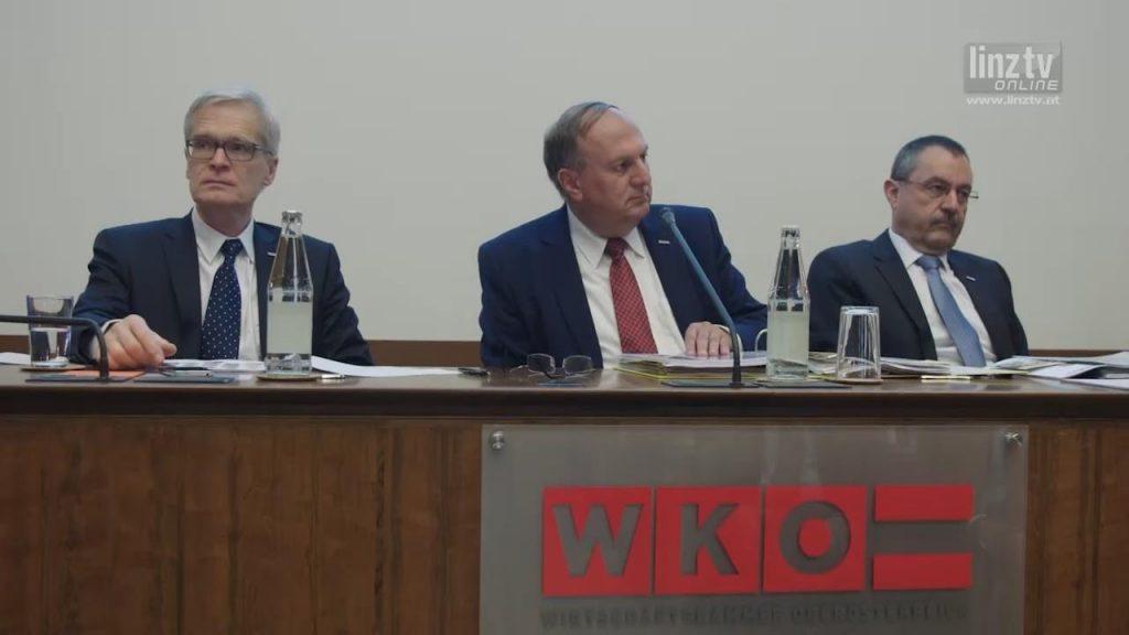 WKO Wirtschaftsparlament Juni 2015