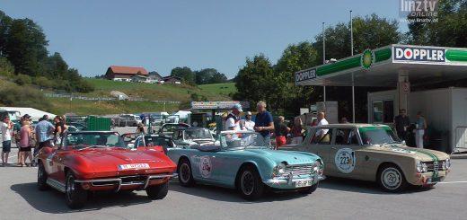 ADAC Salzburgring Classic
