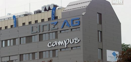 LINZ AG Campus PH OÖ