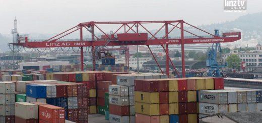 LinzAG Hafenbilanz 2017