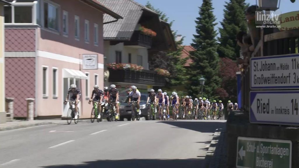 OÖ Radrundfahrt 2012 – 2/3