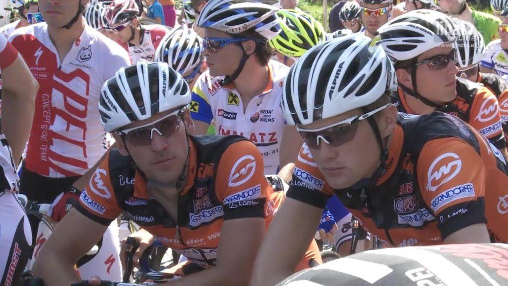 OÖ Radrundfahrt 2012 – 3/3