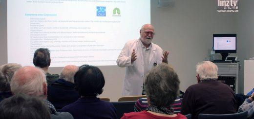 Ordensklinikum COPD Infotag
