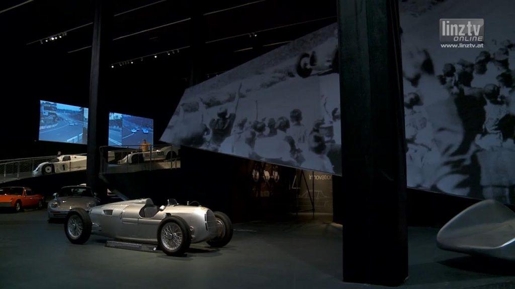 Porsche – Design, Mythos, Innovation