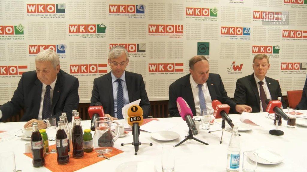 WKO Exporttag 2013