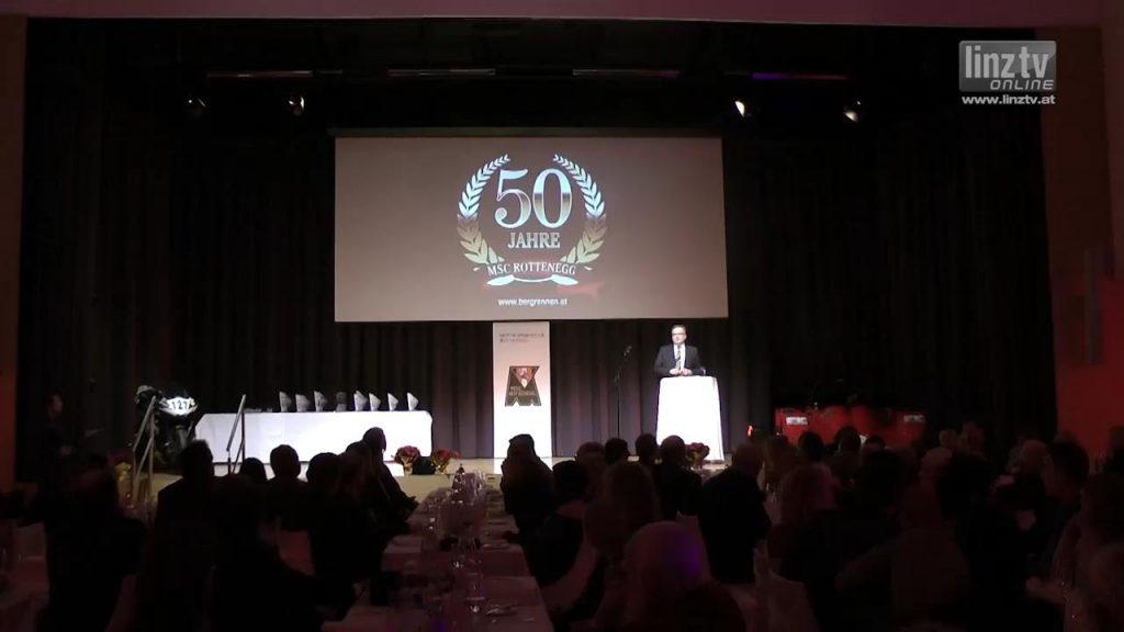 Gala: 50 Jahre MSC ROTTENEGG