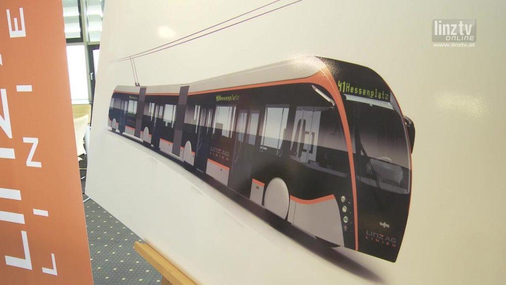 20 neue E-Busse