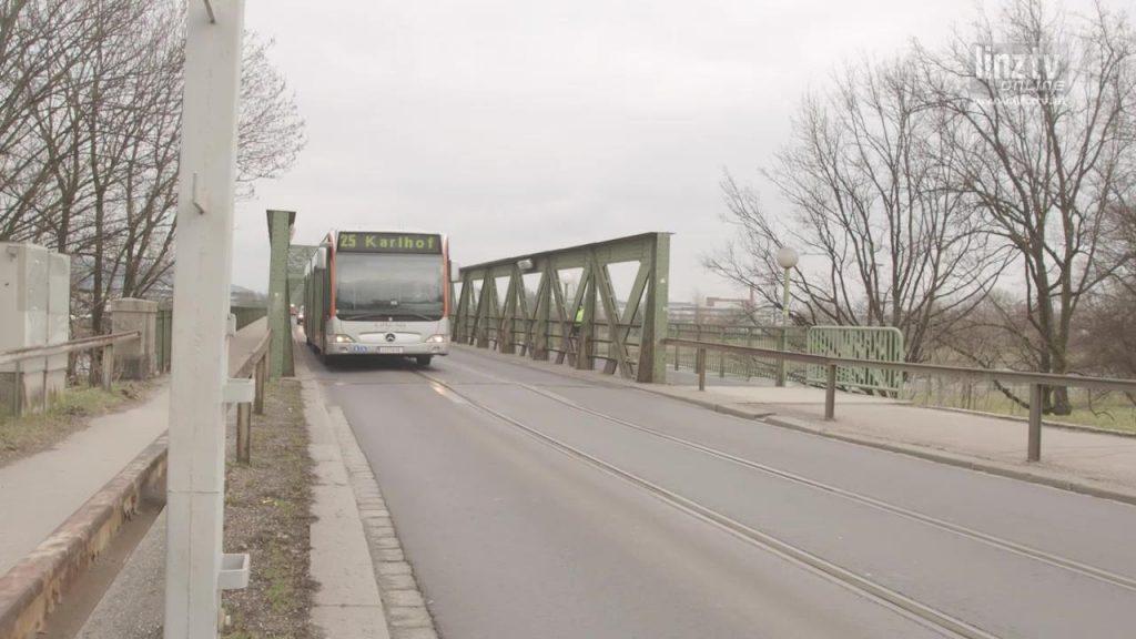 Abbruchkonzept Eisenbahnbrücke