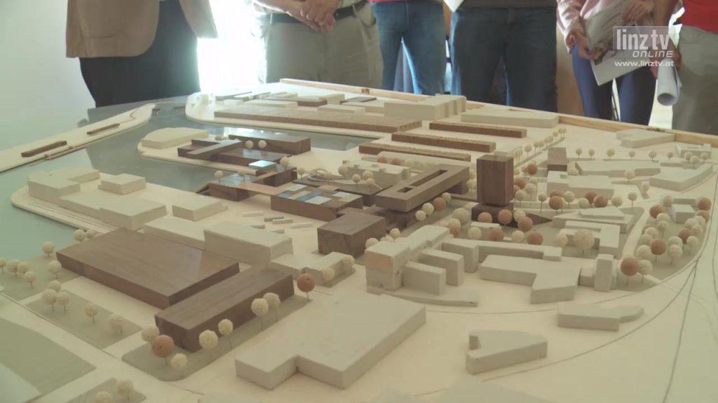 Vorstellung Masterplan Hafen
