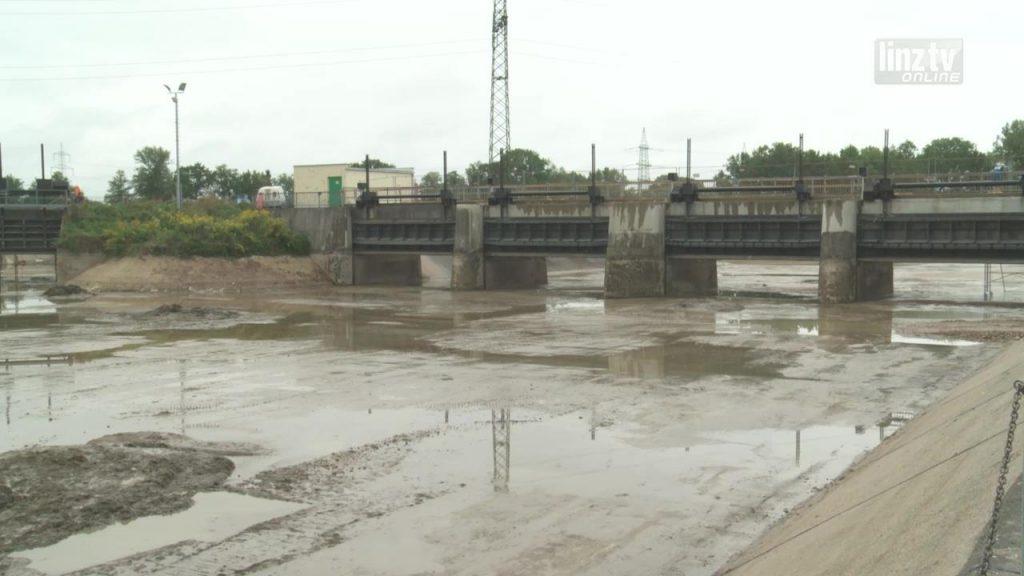 Sanierung Kleinwasserkraftwerk Kleinmünchen