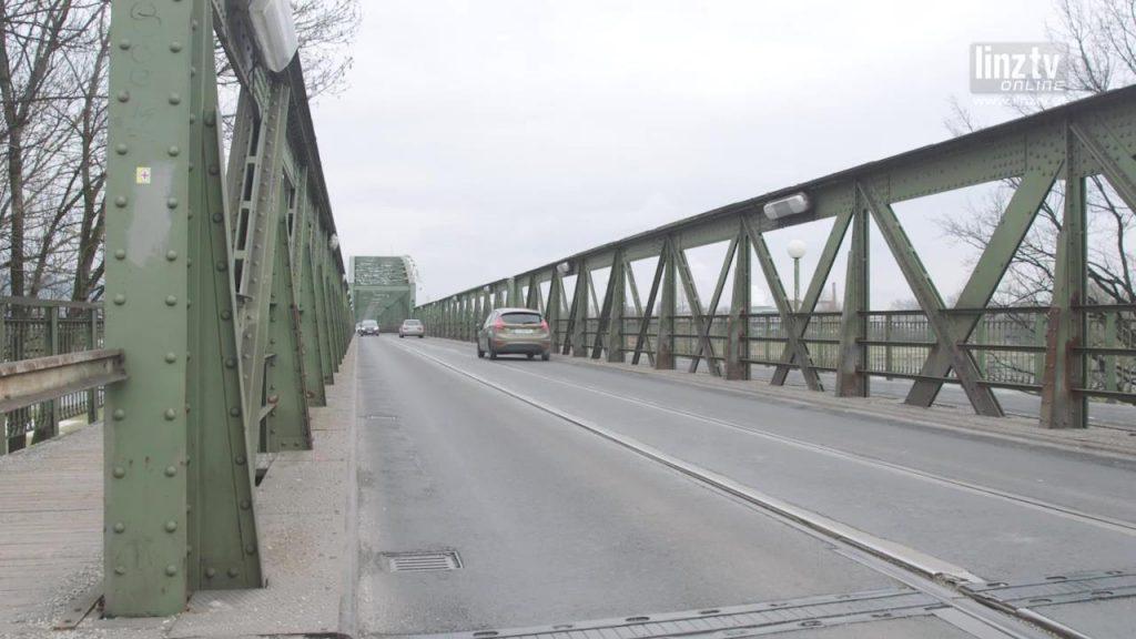 Studie zur Sperre der Eisenbahnbrücke
