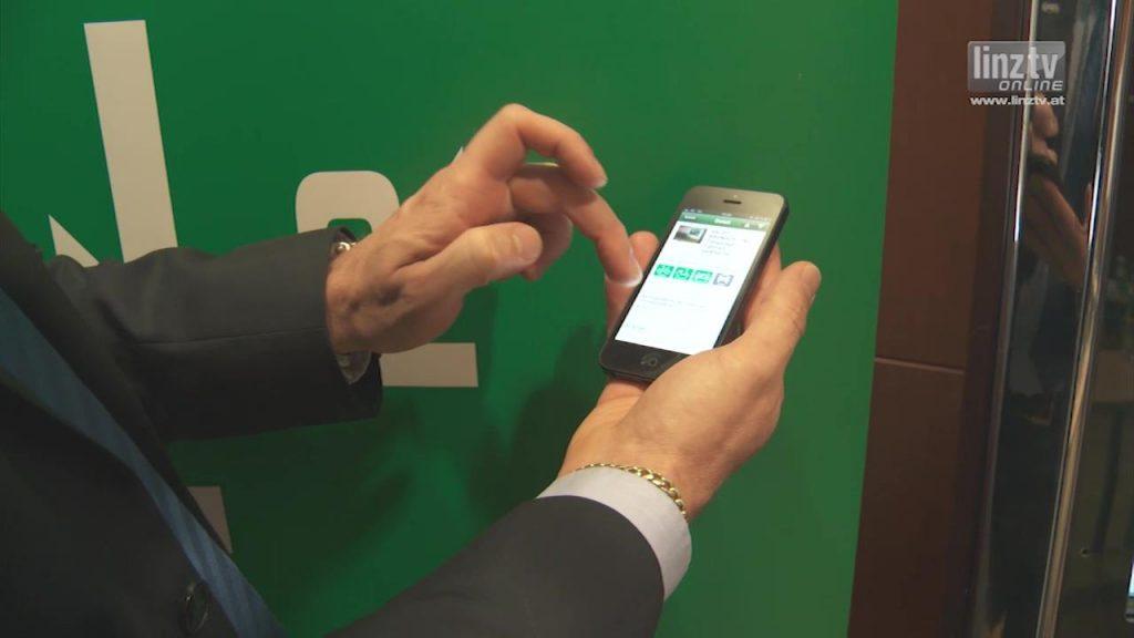 Strommobil-App zeigt E-Ladestationen