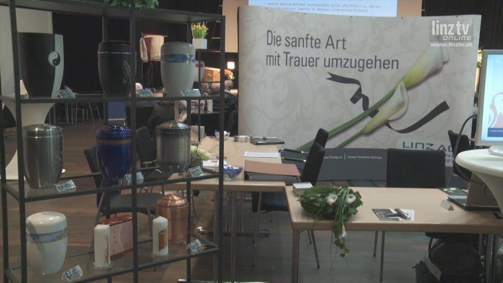 Fachausstellung Trauer & Bestattung