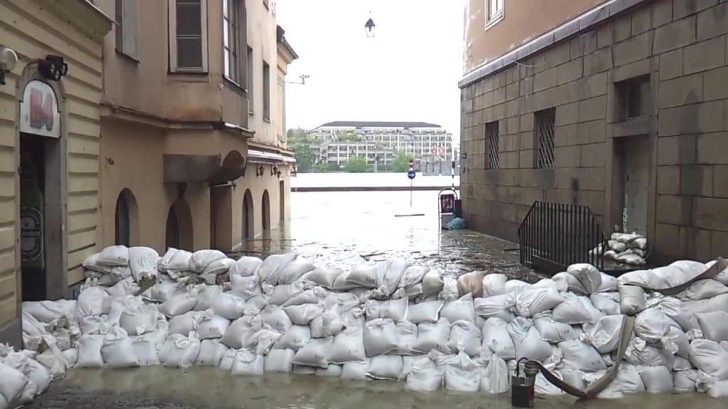 Hochwasser 2013 II