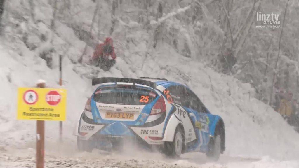 Jänner-Rallye 2015