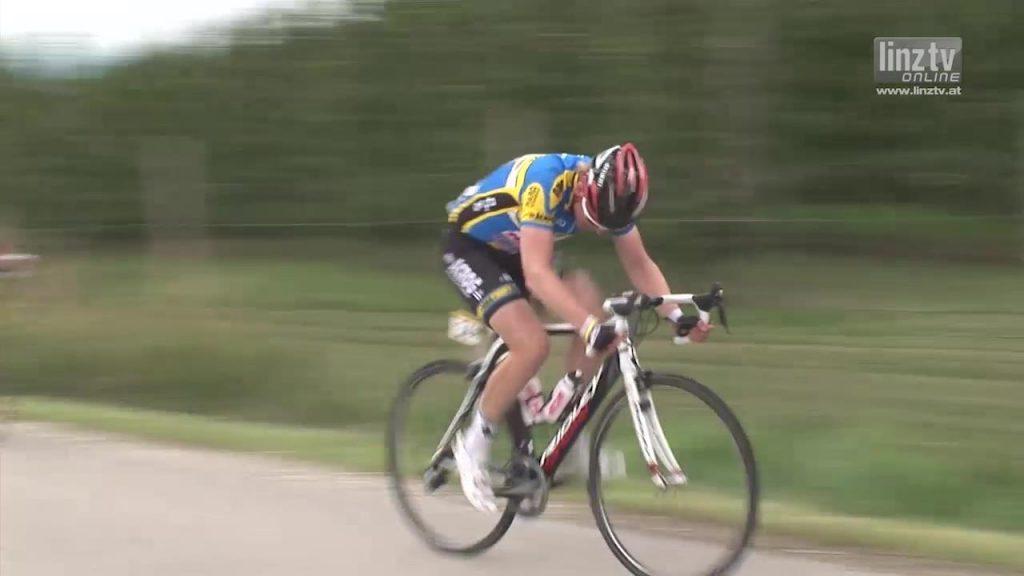OÖ Junioren-Radrundfahrt 2011 Teil 1