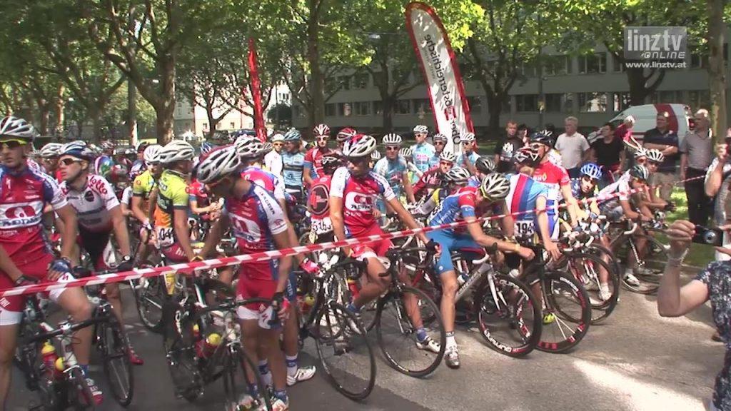 OÖ Junioren-Radrundfahrt 2011 Teil 2
