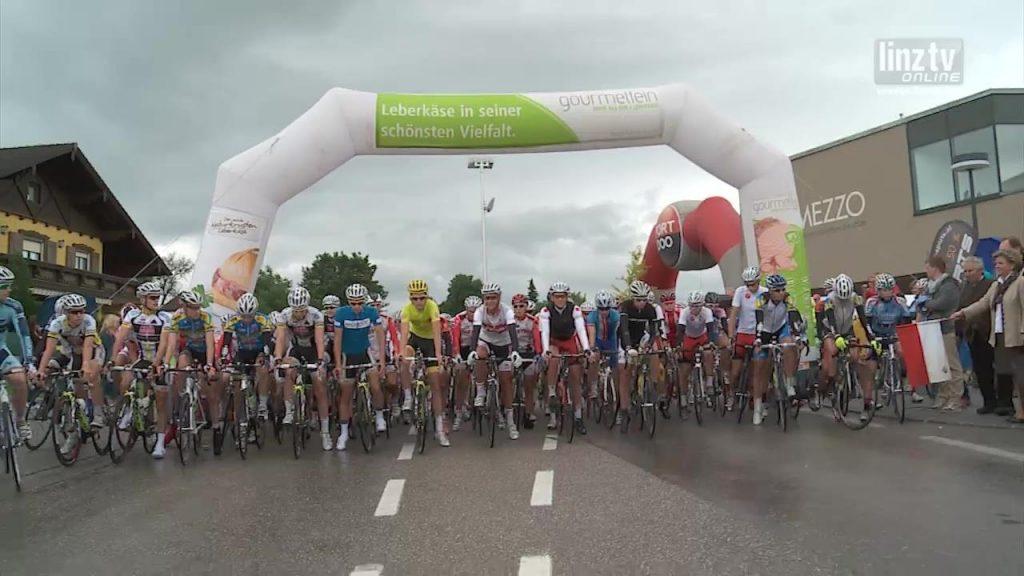 OÖ Junioren-Radrundfahrt 2012 Teil 3