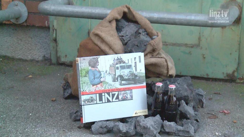 Koks & Cola: Linz in den 50ern