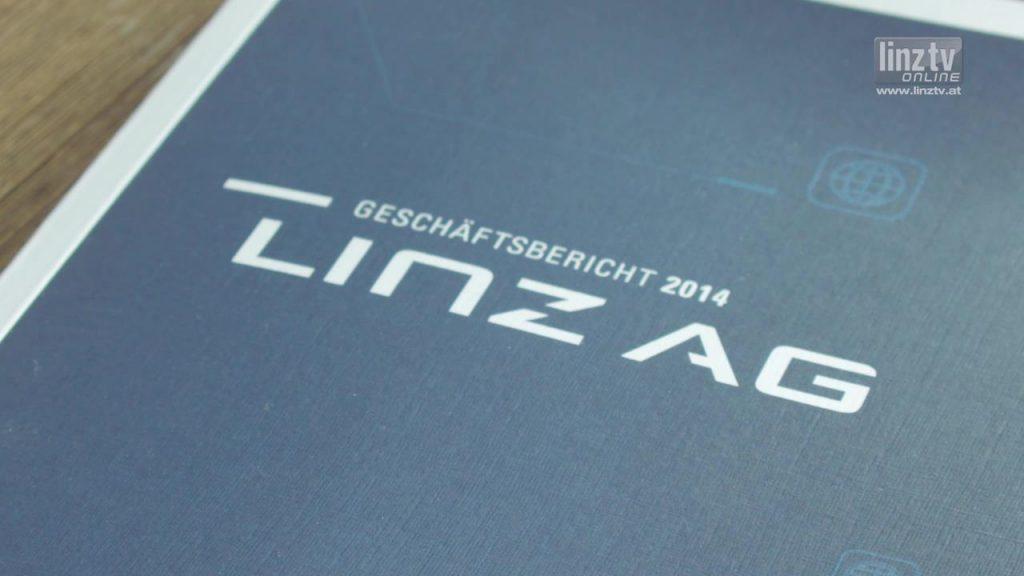 Erfreuliche LINZ AG Bilanz 2014