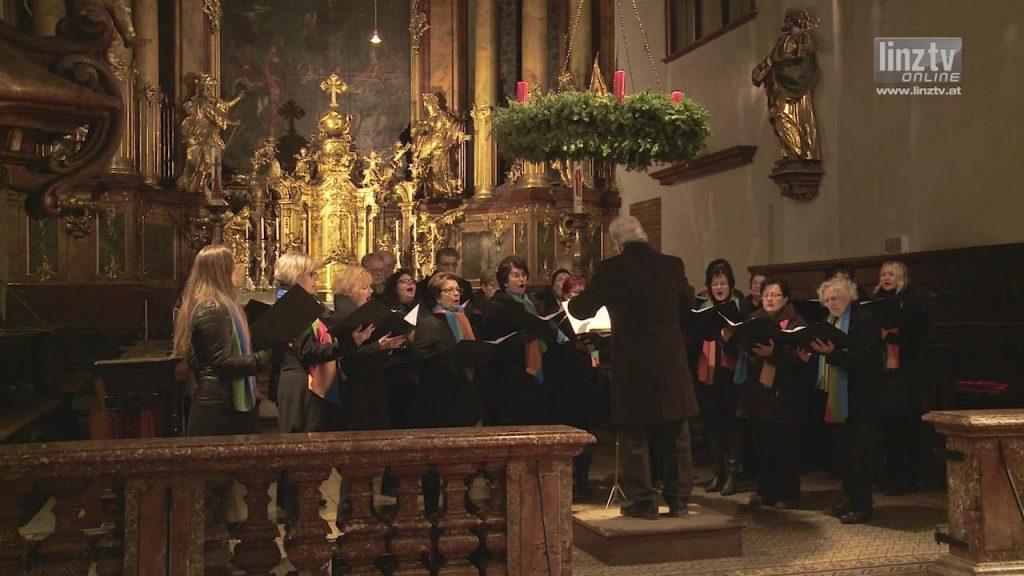 Weihnachtliche Chor-Klänge 2016 Teil 2
