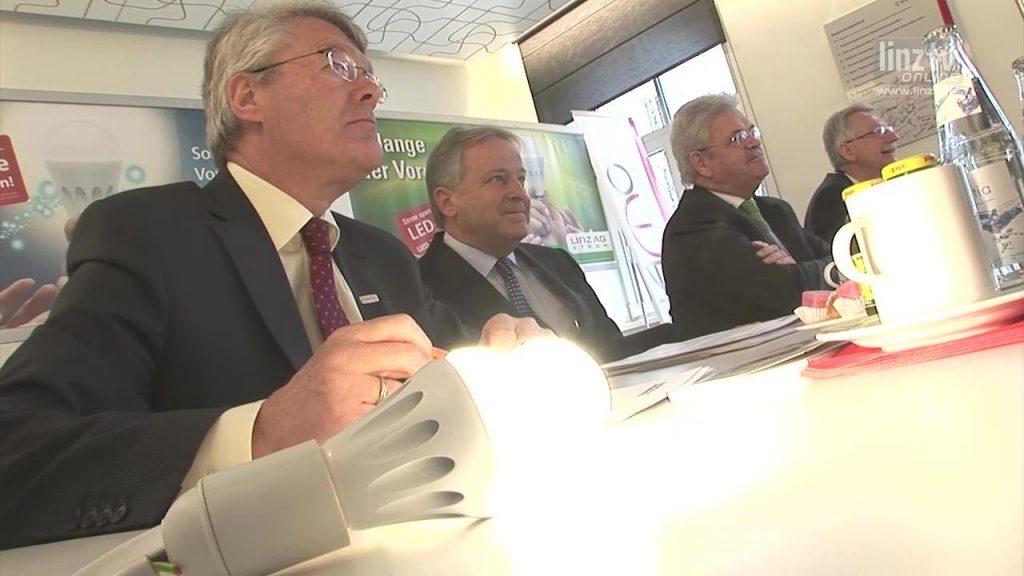 ENAMO LED-Aktion 2012