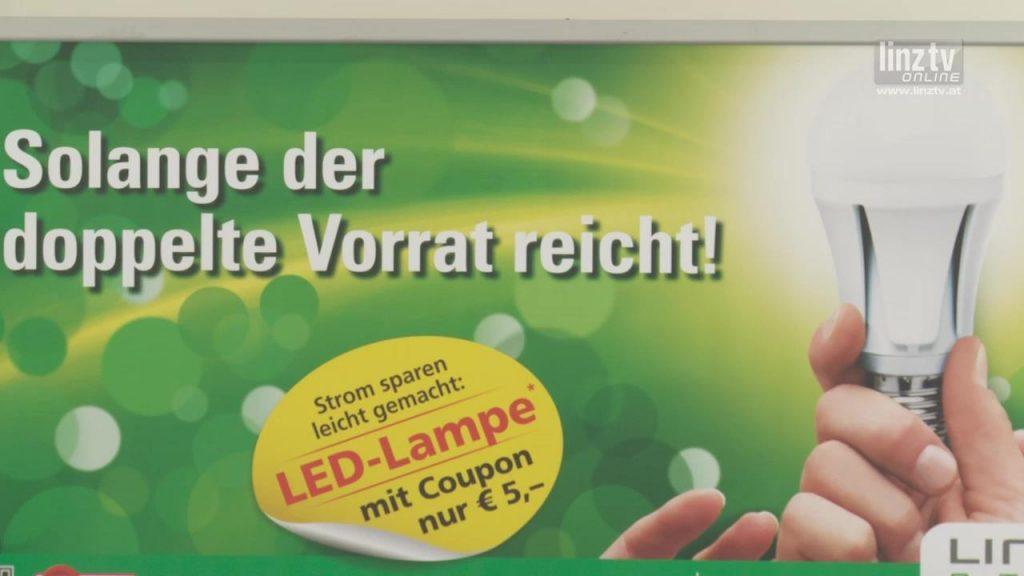 ENAMO LED-Aktion 2013