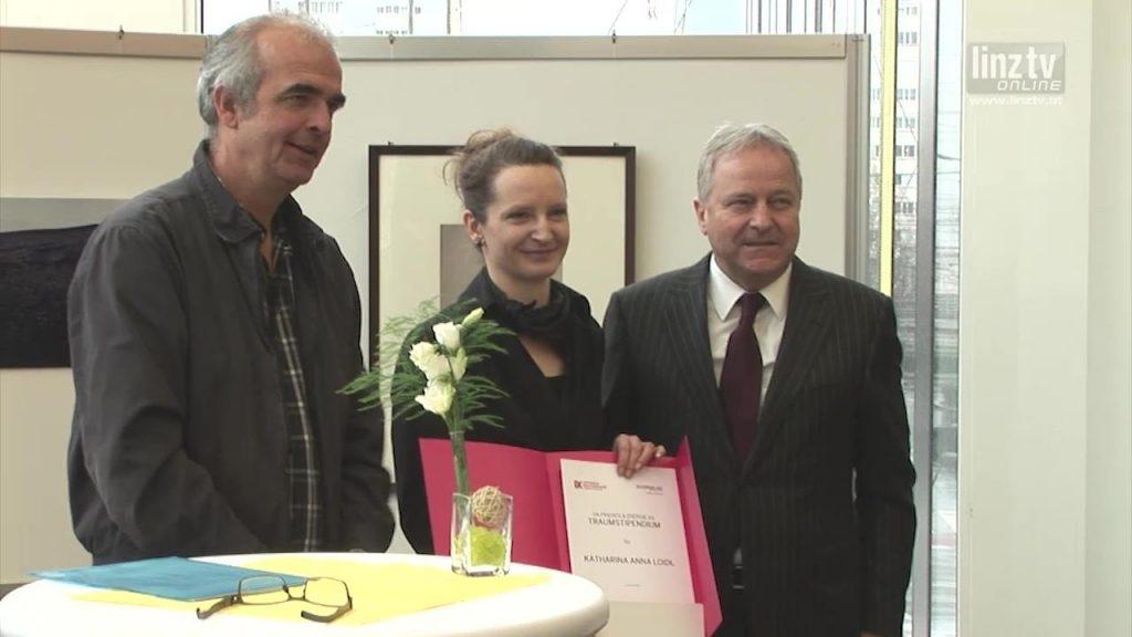 Energie AG Preisverleihung 2011