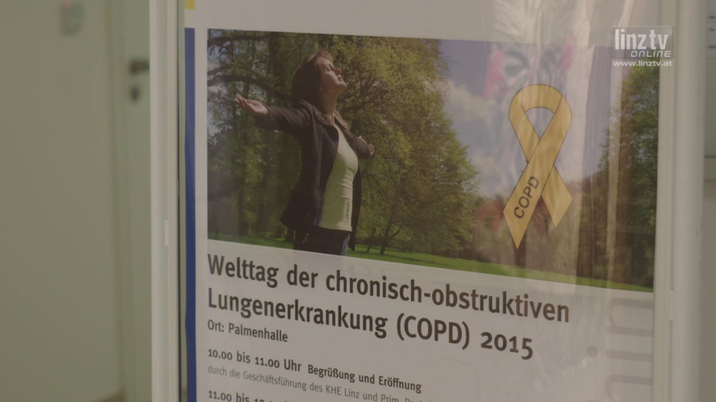 Elisabethinen COPD Tag 2015