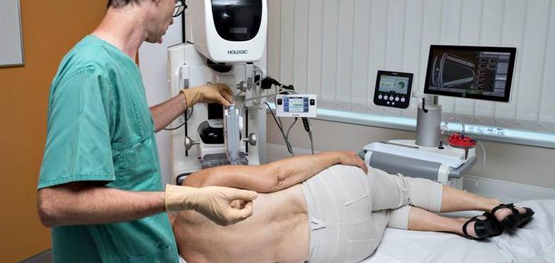 Ordensklinikum Brustkrebsrisiko