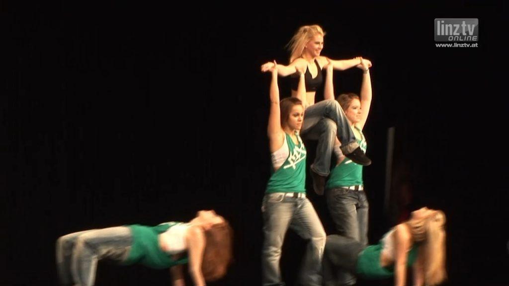 ASDU Austrian Open Musical & Showdance