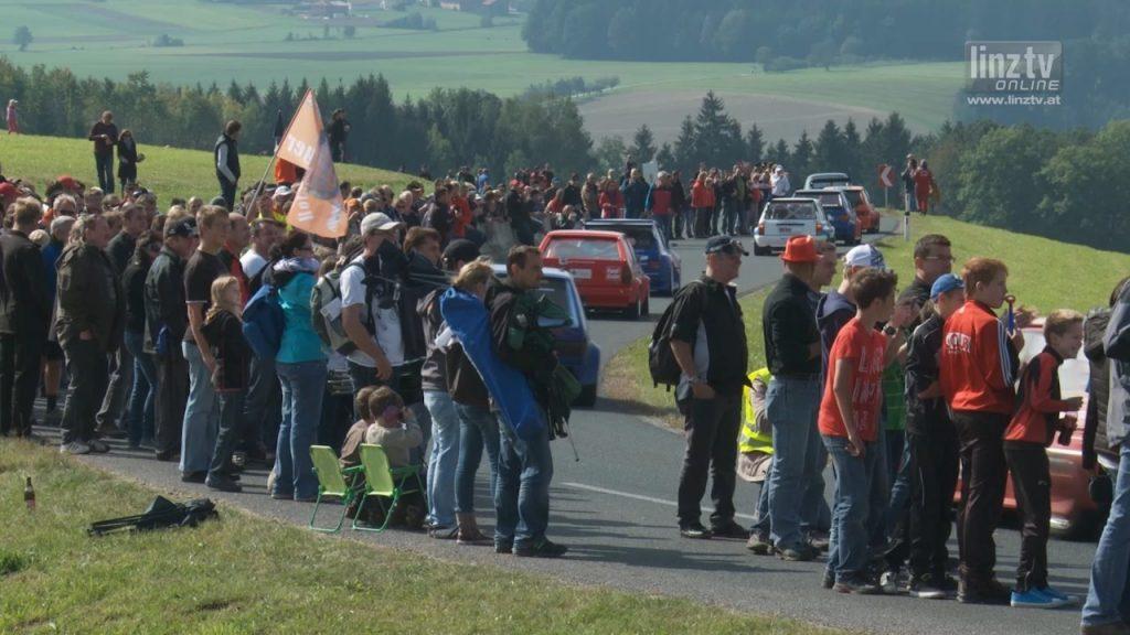 Auto-Bergrennen von Esthofen – St. Agatha 2012