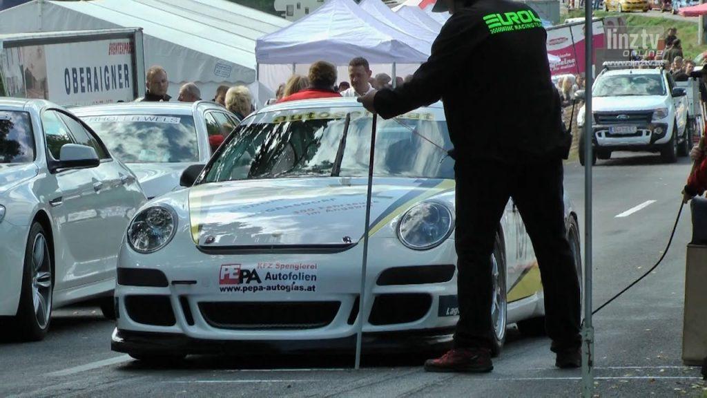 Auto-Bergrennen Esthofen – St. Agatha 2015