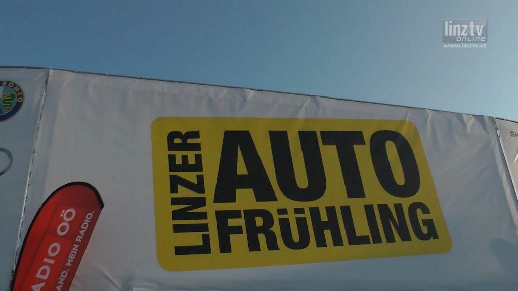 Linzer Autofrühling 2015