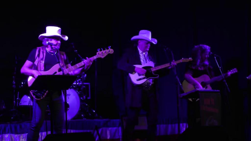 Country Night Ansfelden 2014