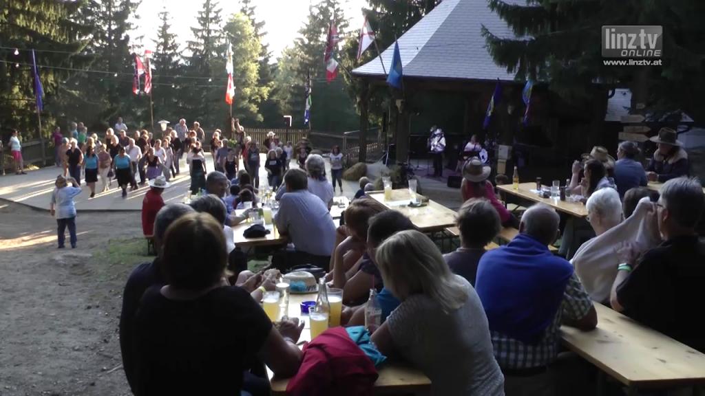 Countryfest Wachtstein 2014