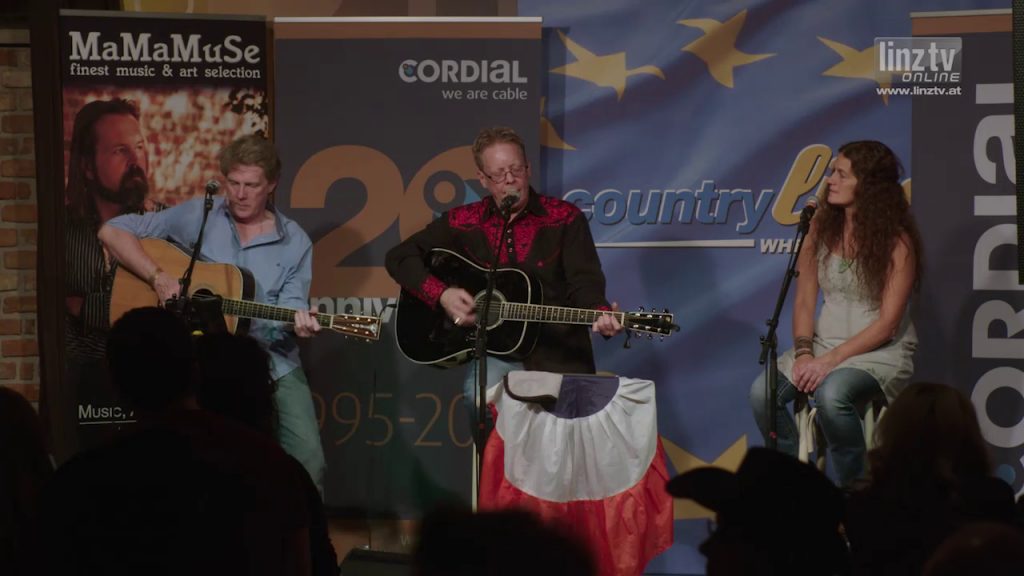 Countrytimes mit Storytellers