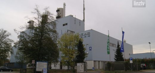 LINZ AG FHKW Süd