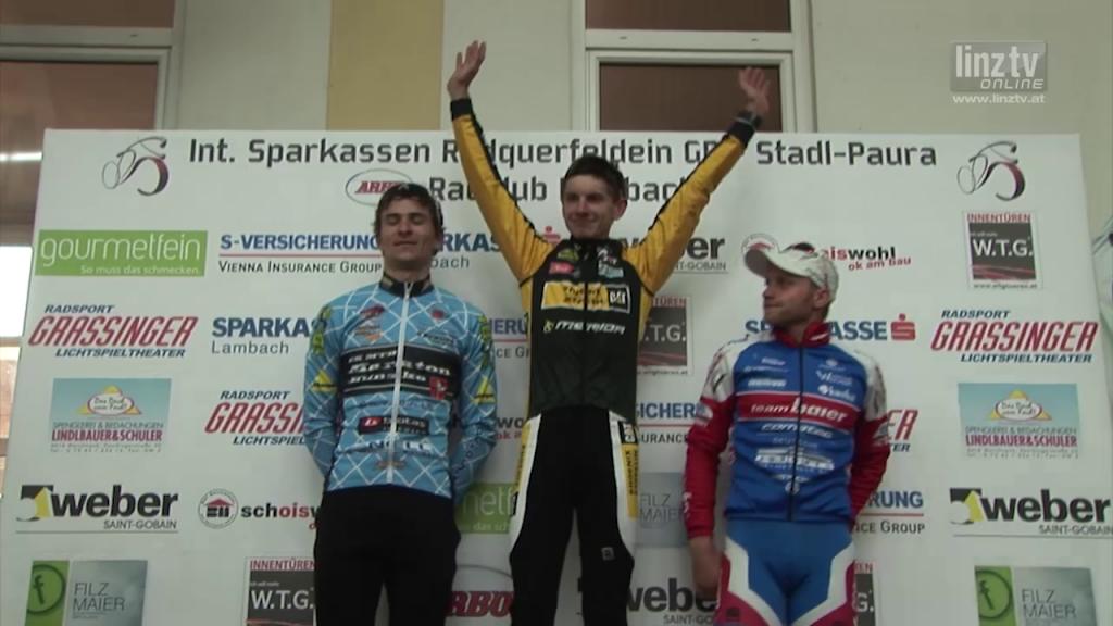 4. Int. Radquerfeldein Grand Prix