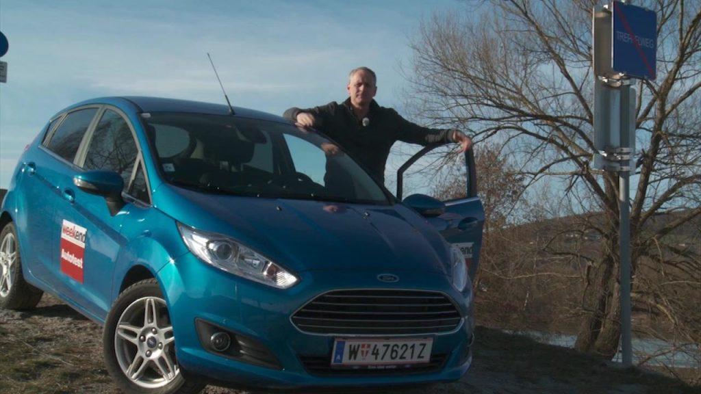 Autotest: Ford Fiesta 1,5 TDCi Titanium