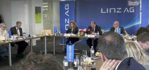 LINZ AG Bilanz 2018