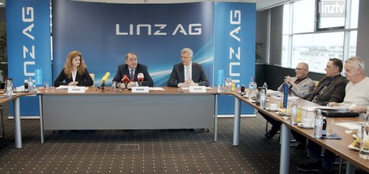 LINZ AG Bilanz 2019
